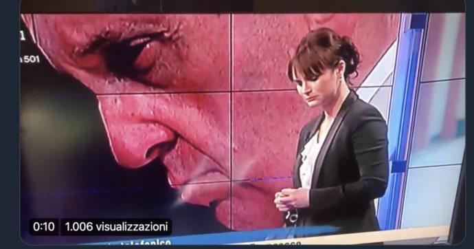 """Papa Francesco telefona a sorpresa in diretta su Rai 1 a Lorena Bianchetti: """"Come sta? Ha riconosciuto la voce? Vi voglio dire che vi voglio bene, a tutti"""""""