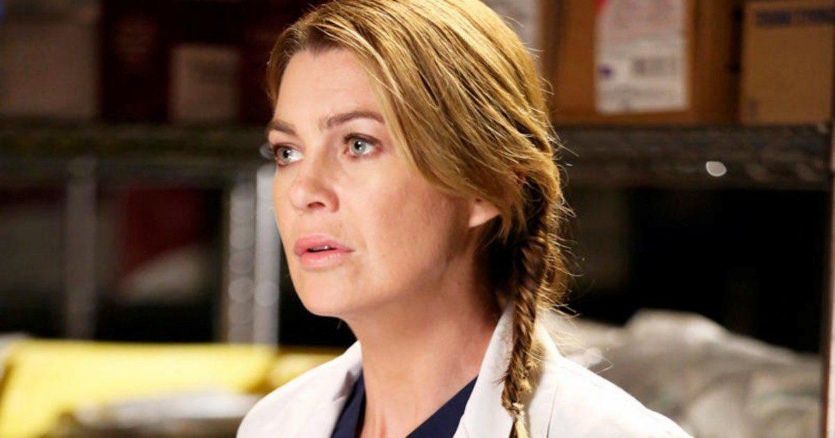 "Uccidete Meredith, ponete fine all'inutile agonia di ""Grey's Anatomy"""
