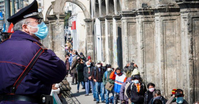 Disuguaglianze, sale il divario tra ricchi e poveri in Italia. E il coronavirus peggiorerà le cose