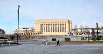 Coronavirus, la Finlandia apre i magazzini segreti riempiti durante gli anni della Guerra fredda