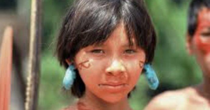 Amazzonia, primo decesso per coronavirus in una comunità indigena: muore un ragazzo di 15 anni