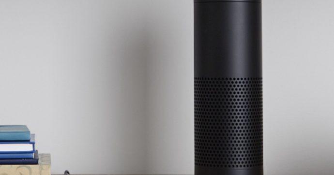 """25 aprile, la strana risposta di Alexa: """"No grazie, non è l'anniversario della Liberazione"""""""