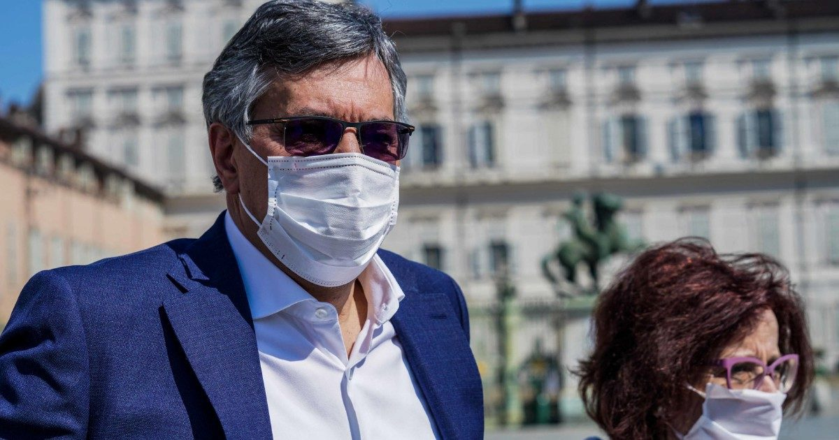 Anche in Piemonte gli infetti nelle Rsa