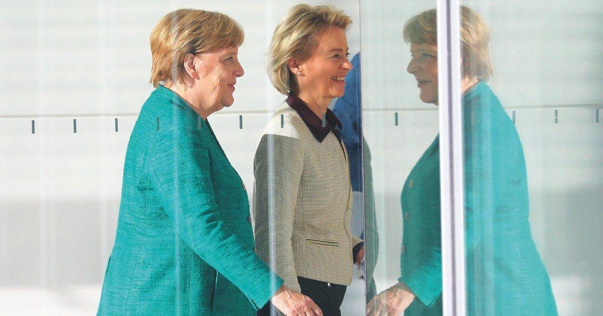 """Aiuti Ue, l'ambasciatore tedesco in Italia: """"Niente eurobond, ci vorrebbero mesi o anni. Ma è nostro interesse aiutarvi"""""""