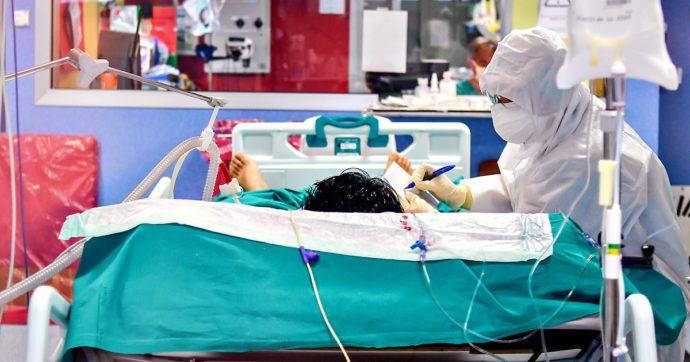 Quando in ospedale un complotto ti impedisce di dormire in santa pace