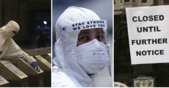 """Coronavirus – Record di vittime in Francia: 762 in un giorno, oltre 15mila in totale. Ue fissa criteri per l'allentamento delle restrizioni. Usa quasi a 600mila casi, Trump: """"Ho autorità totale su quando riaprire"""""""