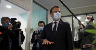"""Coronavirus, in Francia il ministro Istruzione frena sul rientro a scuola: """"Non sarà da un giorno all'altro"""". I medici: """"Rischio inutile"""""""
