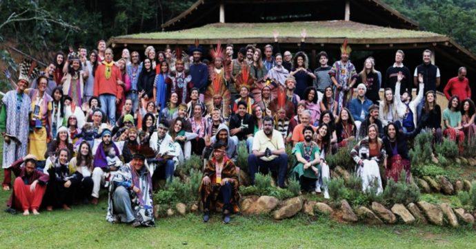 Coronavirus, basta piagnucolare sul social: unitevi in società alternative. Come me in Brasile