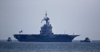 Coronavirus – Francia, oltre 17mila morti. 668 marinai positivi sulla portaerei Charles de Gaulle. In Spagna aumentano i contagi. Russia, record di casi in 24 ore