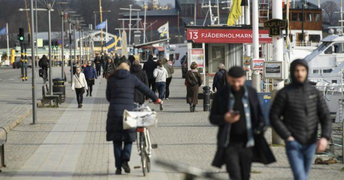 Coronavirus, la strategia della Svezia ha portato a un risultato unico al mondo