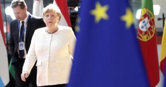"""Coronavirus, Francia e Germania pensano a nuove restrizioni. """"Merkel chiuderà bar e ristoranti. Macron verso lockdown mirati"""""""