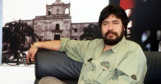 """Luis Sepùlveda morto, il professor Pino Boero: """"Personaggio straordinario, sapeva guardare oltre per parlare ad adulti e bambini"""""""
