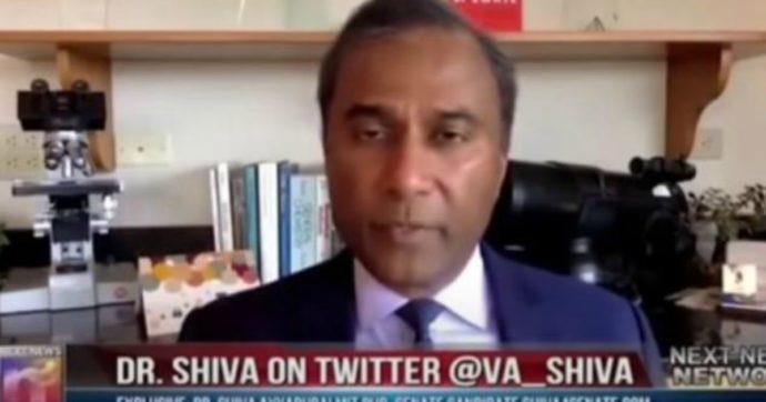 """Coronavirus, il dottor Shiva Ayyadurai parla di """"complotto dei potenti per il vaccino"""": ma è una bufala. Ecco chi è il sedicente scienziato ideatore di diverse fake news"""