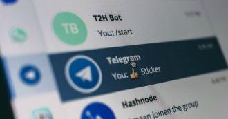 Telegram, pugno di ferro contro l'incitamento all'odio