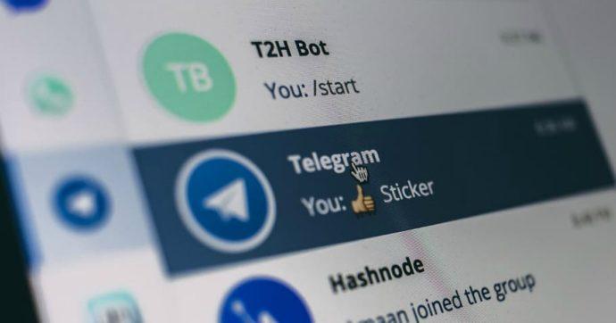 Telegram, l'ultima versione dell'app di instant messaging introduce diverse novità