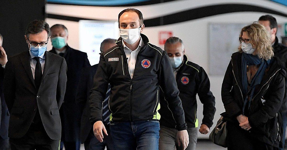 "Flemma sabauda a Torino: ""Nessun errore sulle Rsa"""