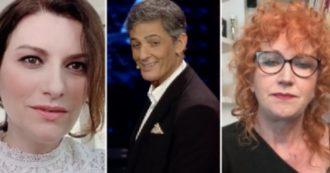"""Laura Pausini, Fiorello, Fiorella Mannoia: l'appello del mondo dello spettacolo al governo. """"Nessuna voce resti inascoltata, aiutate i lavoratori"""""""