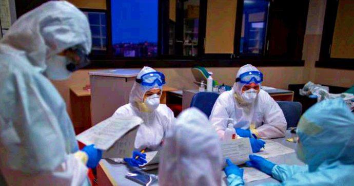 """Coronavirus, i dati: altri 575 morti ma è record di guariti in un giorno. """"In ospedale meno pressione. Evitata diffusione contagio al Sud"""""""