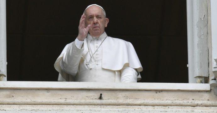 Papa Francesco mi ispira fiducia: ormai è diventato il nostro personal coach