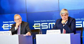 """Fondo salva Stati, """"ecco i punti su cui l'Italia deve negoziare perché un prestito del Mes sia conveniente e senza rischi futuri"""""""