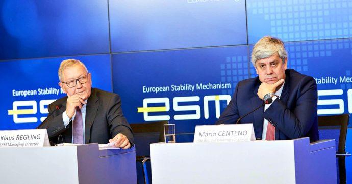 """Grecia, il rapporto sul programma del Mes: """"All'inizio insufficiente attenzione a bisogni sociali"""". Centeno: """"Impariamo da errori"""""""