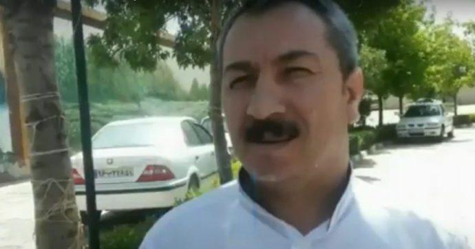 Iran, i curdi iracheni respingono il richiedente asilo Mustafa Salimi: impiccato subito dopo