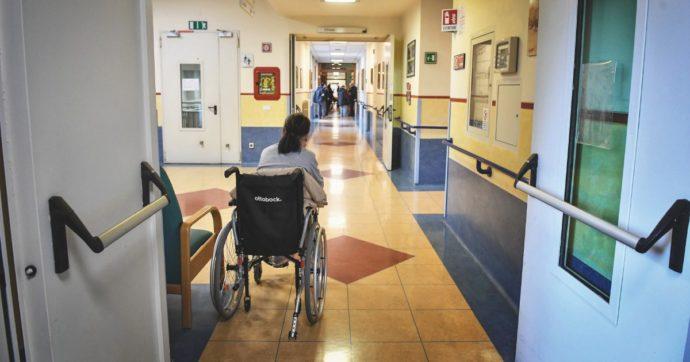 Coronavirus, 11 morti in una Rsa a Cortina d'Ampezzo. 67 positivi in struttura a Rieti. Stop alle visite dei familiari a Piacenza