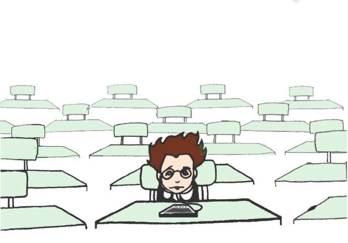 """Coronavirus, l'appello alla ministra Azzolina: """"Ripensare alla scuola come a un posto dove la vita accade"""""""