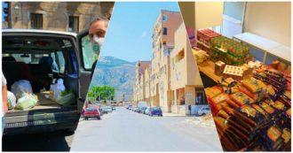 """Coronavirus – Artigiani, piccoli imprenditori, badanti e anche chi lavorava in nero: viaggio tra i nuovi poveri di Sicilia. """"Alcuni hanno fame per la prima volta. Molti si vergognano a chiedere aiuto"""""""