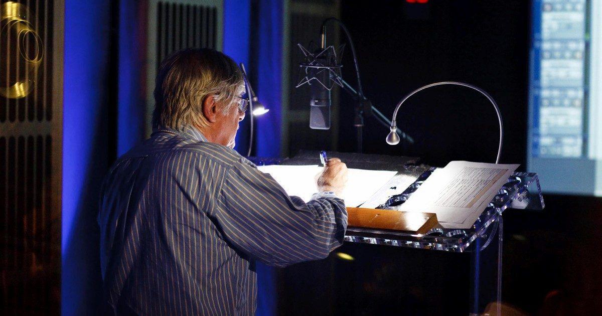 I doppiatori si oppongono: in rivolta contro la ripartenza