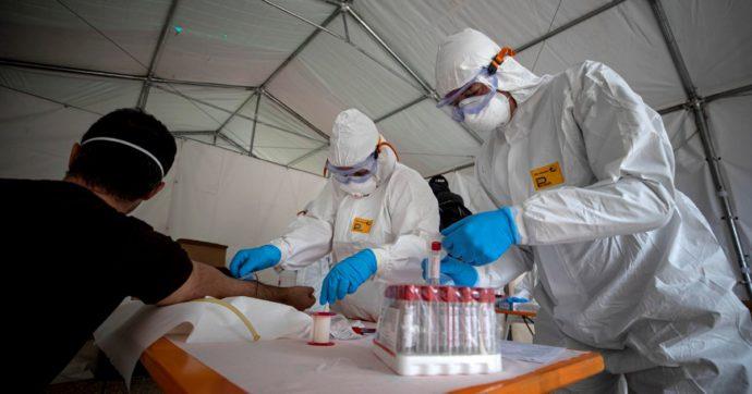 Coronavirus, il test nelle aziende padovane rimaste aperte: 4 contagiati su 1518 lavoratori