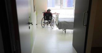 Coronavirus – Canada, casa di riposo abbandonata dallo staff: anziani morti, a terra e affamati