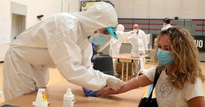 Coronavirus, sarà la società Abbott a fornire i primi 150mila test sierologici al governo