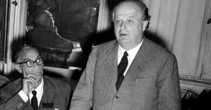 Olivetti, 60 anni dopo il lavoro cammina ancora sulle gambe delle persone
