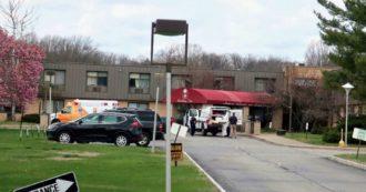 """Coronavirus, strage in una casa di cura del New Jersey: """"70 morti e 17 corpi abbandonati in una stanza usata come obitorio"""""""