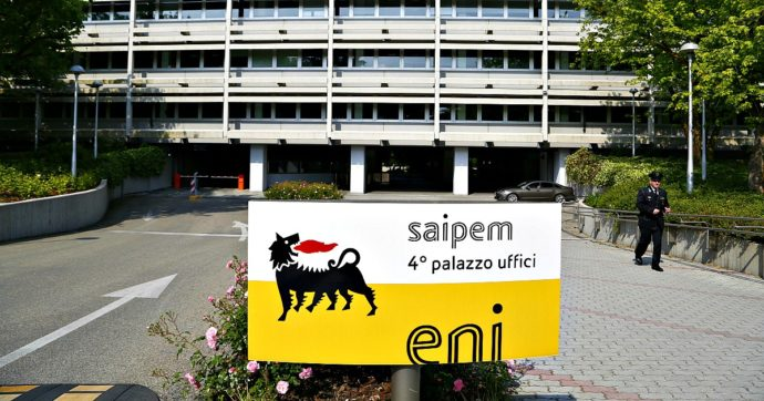 Eni paga una multa da 24,5 milioni di dollari negli Stati Uniti per chiudere l'indagine sulle presunte tangenti di Saipem in Algeria