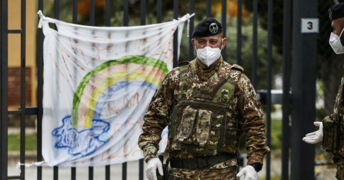 Coronavirus, scudi penali e civili risollevano la questione (senza fine) dei sindacati militari
