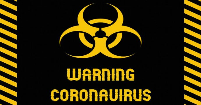 Il coronavirus ha cambiato il nostro linguaggio, ma è con le parole che prende forma il futuro