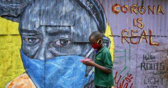 Coronavirus, in Africa mancano terapie intensive, ventilatori e il lockdown è inapplicabile. Così i 30mila casi (ufficiali) fanno paura