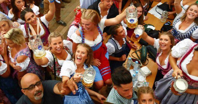 """Coronavirus, l'Oktoberfest non si terrà nel 2020. Il presidente della Baviera: """"Dispiace e fa male. Ma sarebbe irresponsabile"""""""