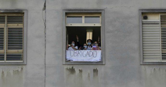 Coronavirus, così il Portogallo ha limitato i danni e si è guadagnato la stima internazionale. Al contrario della Spagna