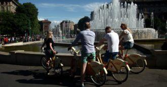 Coronavirus, i negozi di bici rialzano le serrande. 200 euro di bonus per acquistare monopattini e per il car sharing