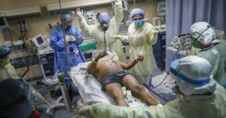"""Coronavirus – Financial Times: """"In Uk forse 41mila morti, più del doppio delle cifre ufficiali"""". Onu: """"Rischio carestia di proporzioni bibliche"""". Spagna, ok del Parlamento al lockdown fino al 9 maggio"""