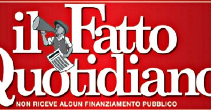 Lutto per il collega Tommaso Rodano, il cordoglio delle redazioni del Fatto Quotidiano e de Ilfattoquotidiano.it