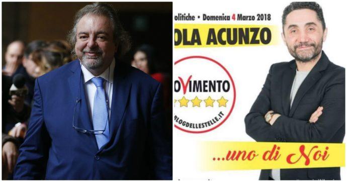 M5s, espulsi Mario Michele Giarrusso e Nicola Acunzo: non erano in regola con le restituzioni