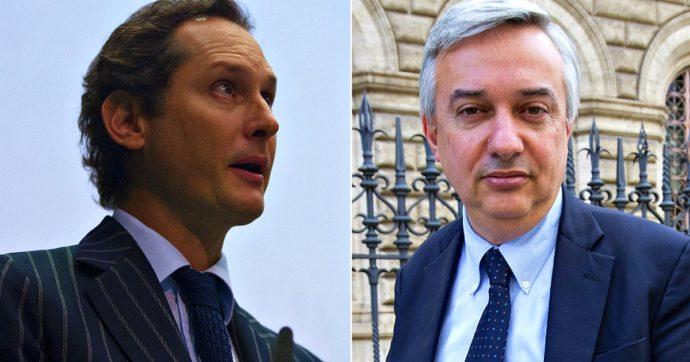 La Repubblica, Molinari non fa pubblicare un comunicato sindacale sul caso del prestito a Fca: i giornalisti convocano l'assemblea