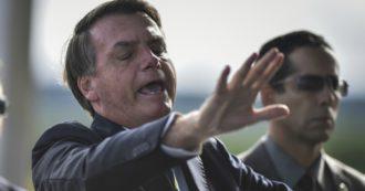 Coronavirus – In Brasile Bolsonaro vince contro il lockdown. Ma il contagio è sottostimato e si scavano fosse comuni