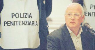 Coronavirus, ora anche Raffaele Cutolo vuole uscire: chiesti gli arresti domiciliari. Al 41bis la corsa dei boss per tornare a casa