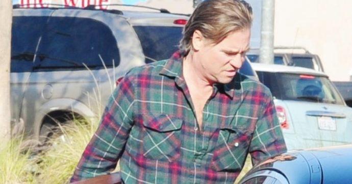 "Val Kilmer: ""Non vedevo l'ora di baciare Angelina Jolie"". Poi arrivò Brad Pitt"