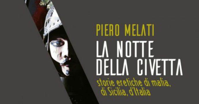'La notte della civetta', l'atto d'amore per la Sicilia di Piero Melati sull'estate 1985